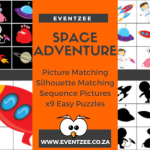 Space Adventure Matching