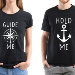 Guide Me Hold Me Couple Set