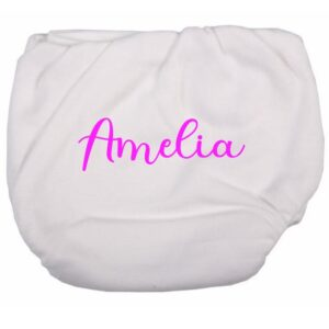 Personalized Name Girl