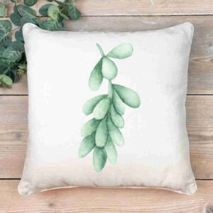 Succulent 3 Scatter Cushion