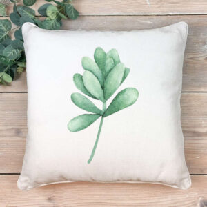 Succulent 6 Scatter Cushion