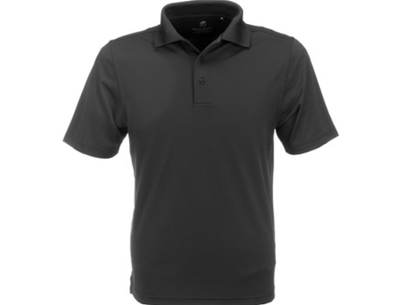 Gary Player Wynn Golf Shirt Mens Black